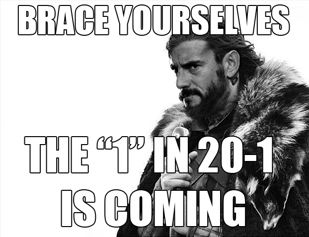 Brace Yourselves CM Punk Game of Thrones Meme